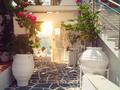 Greek yard - PhotoDune Item for Sale