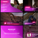 Glow Broadcast Package - Essential Graphics - VideoHive Item for Sale