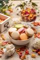 Pile of macaroons - PhotoDune Item for Sale