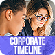 Corporate Timeline Slideshow - VideoHive Item for Sale