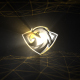 Cinematic Volumetric Light Logo Reveal 2 - VideoHive Item for Sale