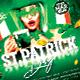 Saint Patrick's Day - GraphicRiver Item for Sale