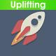 Upbeat Inspiring Uplifting Corporate Motivational - AudioJungle Item for Sale