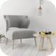 Meubel – Modern Furniture WooCommerce Elementor Template Kit - ThemeForest Item for Sale