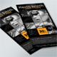 DL Photography Studio Flyer V3 - GraphicRiver Item for Sale