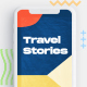 Travel Stories - VideoHive Item for Sale