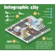 Isometric City Map Industry Infographic Set with - GraphicRiver Item for Sale