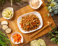 Chinese style menu - PhotoDune Item for Sale