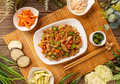 Traditional Chinese food dish - PhotoDune Item for Sale