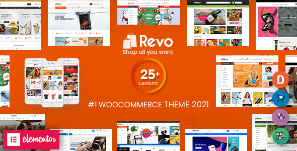 Review: Revo - Multipurpose Elementor WooCommerce WordPress Theme (25+ Homepages & 5+ Mobile Layouts) free download Review: Revo - Multipurpose Elementor WooCommerce WordPress Theme (25+ Homepages & 5+ Mobile Layouts) nulled Review: Revo - Multipurpose Elementor WooCommerce WordPress Theme (25+ Homepages & 5+ Mobile Layouts)