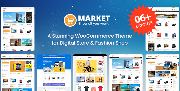 Review: Market - Digital Store & Fashion Shop WooCommerce WordPress Theme free download Review: Market - Digital Store & Fashion Shop WooCommerce WordPress Theme nulled Review: Market - Digital Store & Fashion Shop WooCommerce WordPress Theme