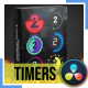 Countdown Timer Toolkit - VideoHive Item for Sale
