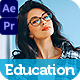 Study & Education Slideshow - VideoHive Item for Sale