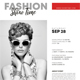 Fashion Flyer 19 - GraphicRiver Item for Sale
