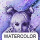 Watercolor 2 - Photoshop Action - GraphicRiver Item for Sale