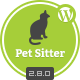 Pet Sitter - Job Board Responsive WordPress Theme - ThemeForest Item for Sale
