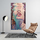 Art Wall / Picture / Poster Mockups [vol11] - GraphicRiver Item for Sale
