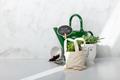 Baby plants, watercan and garden accessories - PhotoDune Item for Sale