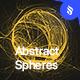 Futuristic Spheres Photoshop Brushes - GraphicRiver Item for Sale