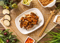 Rice with bamboo shoots - PhotoDune Item for Sale