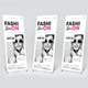 Fashion Roll-Up Banner 10 - GraphicRiver Item for Sale
