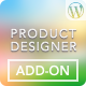 Fancy Product Designer Plus Add-On | WooCommerce WordPress - CodeCanyon Item for Sale