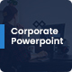 Corporate Business Powerpoint Presentation - GraphicRiver Item for Sale