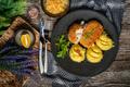 Fried cod fillet. - PhotoDune Item for Sale