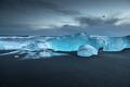 Diamond beach in Iceland - PhotoDune Item for Sale