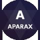 Aparax - App Landing Template - ThemeForest Item for Sale
