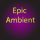 Epic Ambient Orchestral Documentary - AudioJungle Item for Sale