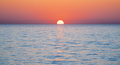 Calm sea sunset. - PhotoDune Item for Sale