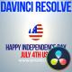USA Patriotic Logo - VideoHive Item for Sale