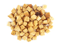 Pile of bread croutons - PhotoDune Item for Sale