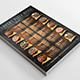 Food Menu / Pizza Menu - GraphicRiver Item for Sale