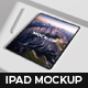 Clay Ipad Mockup - GraphicRiver Item for Sale