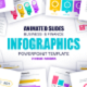 Infographics PowerPoint - GraphicRiver Item for Sale