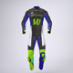 Motorbike  Racing Suit  Mock-Up - GraphicRiver Item for Sale