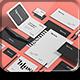 Stationary Branding Mock-up 9 - GraphicRiver Item for Sale