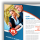 Modern Business Trifold Brochure - GraphicRiver Item for Sale