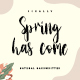 Spring has come - GraphicRiver Item for Sale