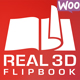 WooCommerce Real3D Flipbook Addon - CodeCanyon Item for Sale