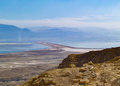 Dead Sea and Desert - PhotoDune Item for Sale