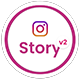Instagram style stories for WordPress - BP Story - CodeCanyon Item for Sale
