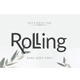 Rolling - GraphicRiver Item for Sale