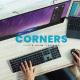 Corners Multipurpose Keynote Template - GraphicRiver Item for Sale