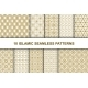 Set of Islamic Seamless Patterns - GraphicRiver Item for Sale