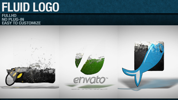 Videohive | Fluid Logo Free Download free download Videohive | Fluid Logo Free Download nulled Videohive | Fluid Logo Free Download