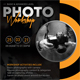 Photography Poster V3 - GraphicRiver Item for Sale