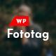 Fototag – Photography WordPress Theme - ThemeForest Item for Sale